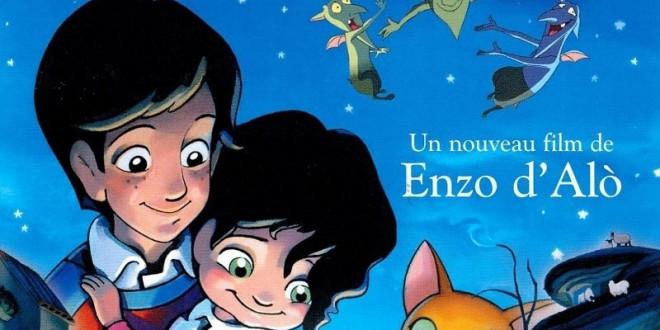 """Poster del film """"Opopomoz"""""""