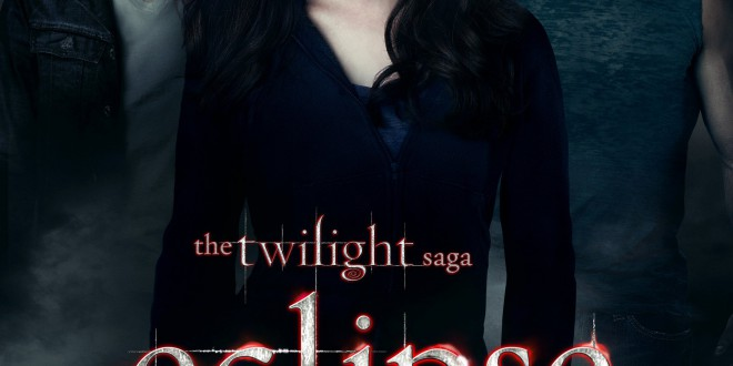 "Poster del film ""The Twilight Saga: Eclipse"""