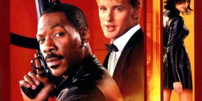 """Poster del film """"Le spie"""""""
