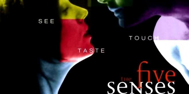"""Poster del film """"I cinque sensi"""""""