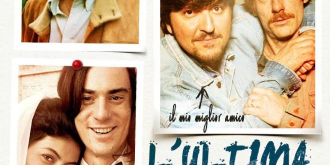 """Poster del film """"L'ultima ruota del carro"""""""