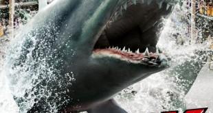 """Poster del film """"Shark 3D"""""""