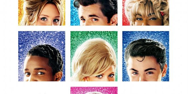 """Poster del film """"Hairspray - Grasso è bello"""""""