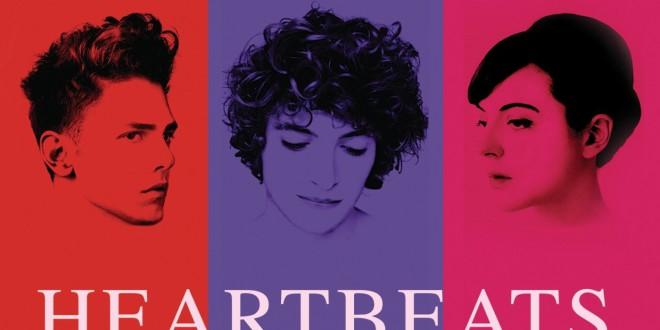 """Poster del film """"Les amours imaginaires"""""""