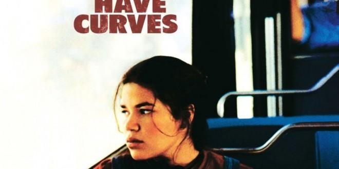 "Poster del film ""Le donne vere hanno le curve"""
