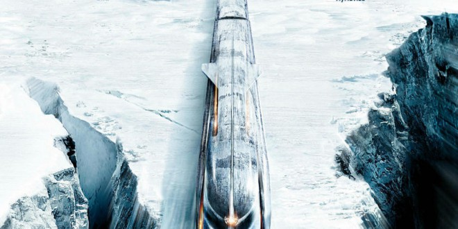 "Poster del film ""Snowpiercer"""