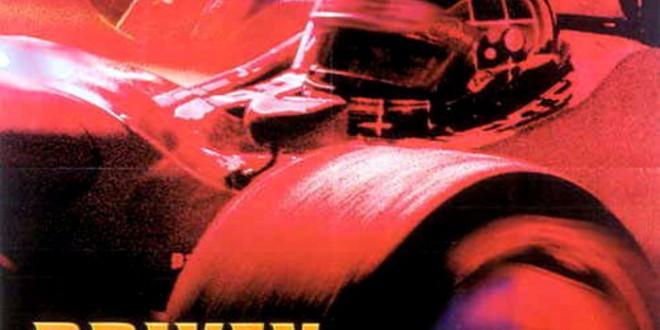 """Poster del film """"Driven"""""""