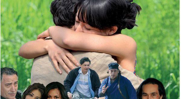 """Poster del film """"Una vita da sogno"""""""