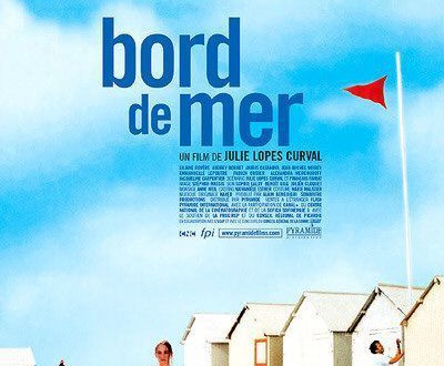 "Poster for the movie ""Bord de mer"""