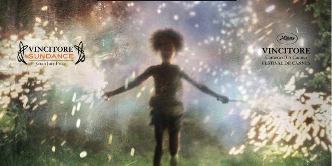 """Poster del film """"Re della terra selvaggia"""""""