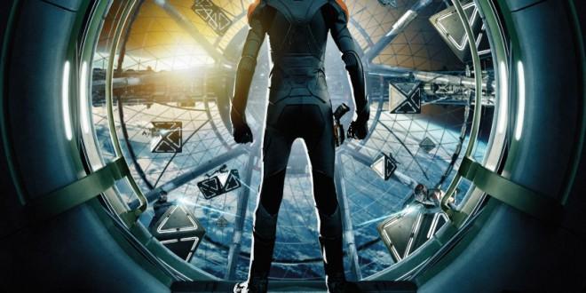 """Poster del film """"Ender's Game"""""""