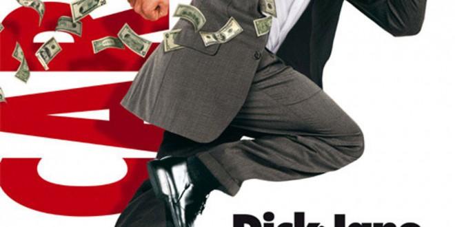 """Poster del film """"Dick & Jane - Operazione furto"""""""