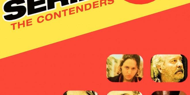 "Poster del film ""Contenders serie 7"""