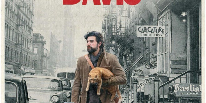 "Poster for the movie ""A proposito di Davis"""