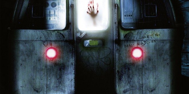 "Poster del film ""Creep - Il chirurgo"""