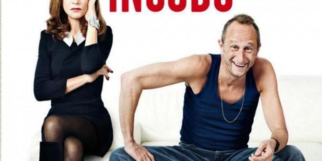 """Poster del film """"Il mio migliore incubo!"""""""