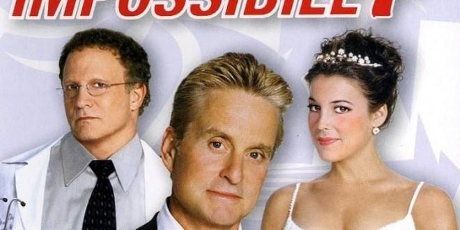 "Poster del film ""Matrimonio impossibile"""