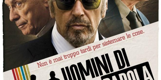 """Poster del film """"Uomini di parola"""""""
