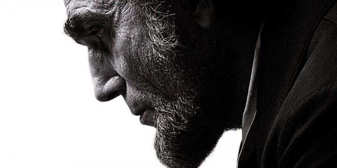 """Poster del film """"Lincoln"""""""