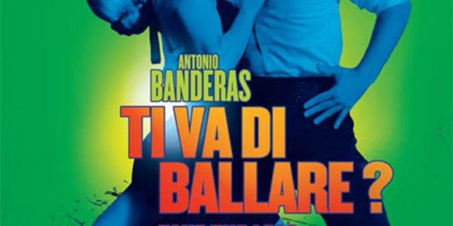"""Poster del film """"Ti va di ballare?"""""""