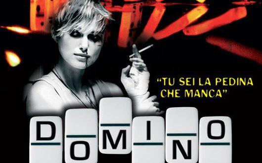 """Poster del film """"Domino"""""""