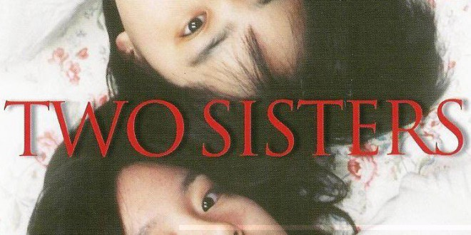 "Poster del film ""Two Sisters"""