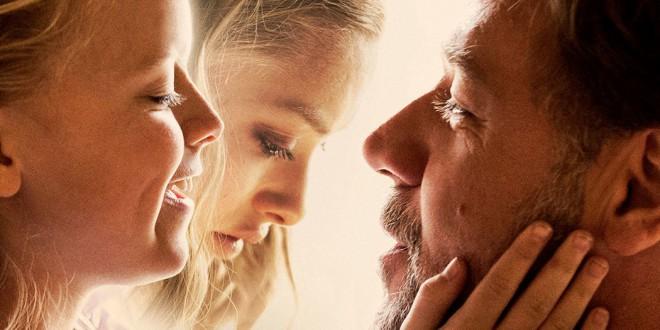 """Poster del film """"Padri e figlie"""""""