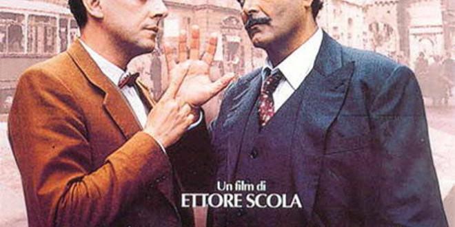 "Poster del film ""Concorrenza sleale"""
