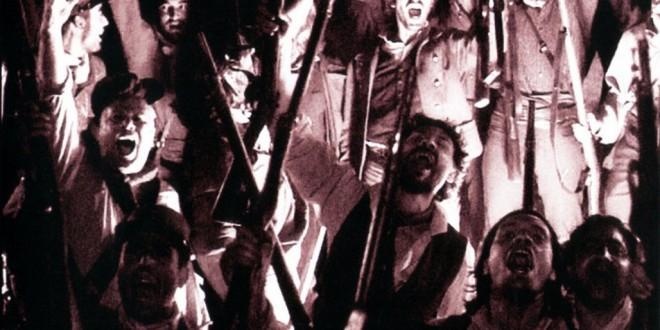 """Poster del film """"Noi credevamo"""""""