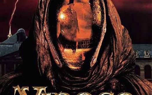 """Poster del film """"Vidocq - La maschera senza volto"""""""