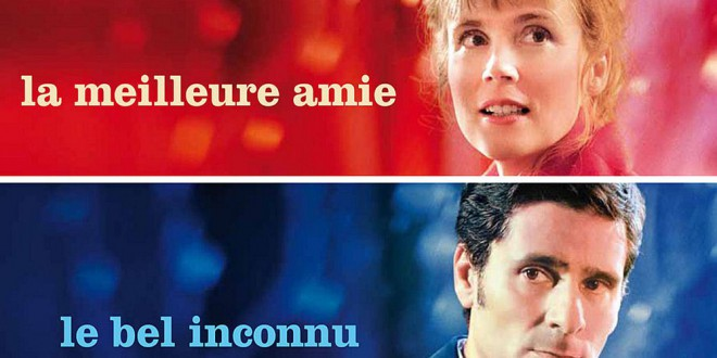 """Poster for the movie """"Ciliegine"""""""