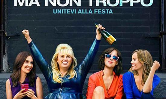 """Poster del film """"Single ma non troppo"""""""