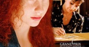 "Poster del film ""Le ricamatrici"""