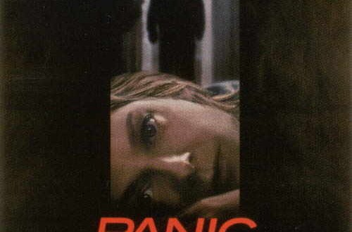 "Poster del film ""Panic Room"""