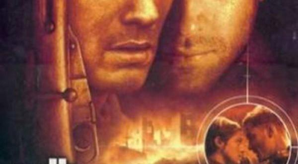 """Poster del film """"Il nemico alle porte"""""""