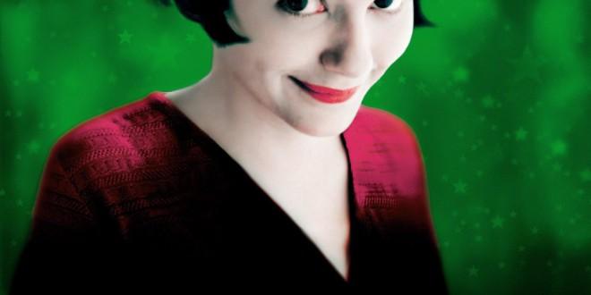 """Poster del film """"Il favoloso mondo di Amelie"""""""