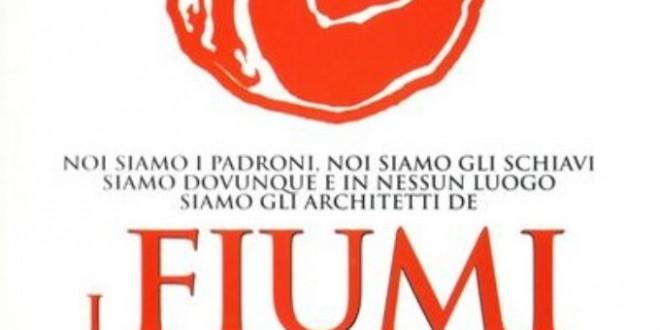 """Poster del film """"I fiumi di porpora"""""""