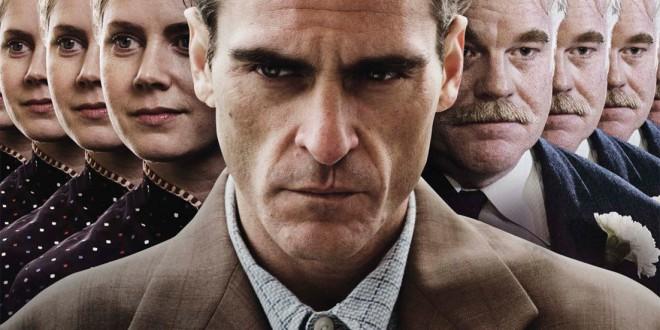 "Poster del film ""The Master"""