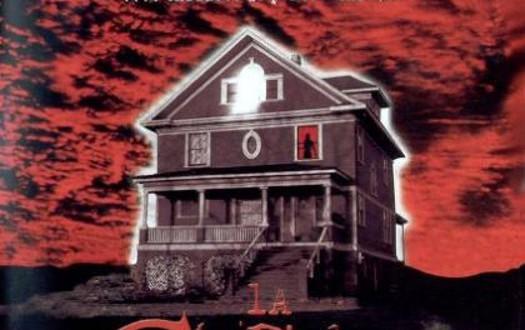 """Poster del film """"La casa di Cristina"""""""