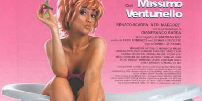 "Poster del film ""Ravanello Pallido"""