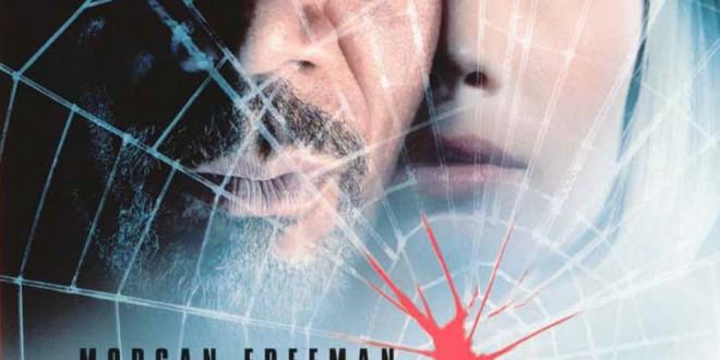 """Poster del film """"Nella morsa del ragno"""""""