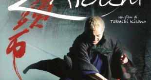 """Poster del film """"Zatoichi"""""""