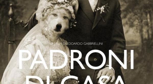 """Poster del film """"Padroni di casa"""""""
