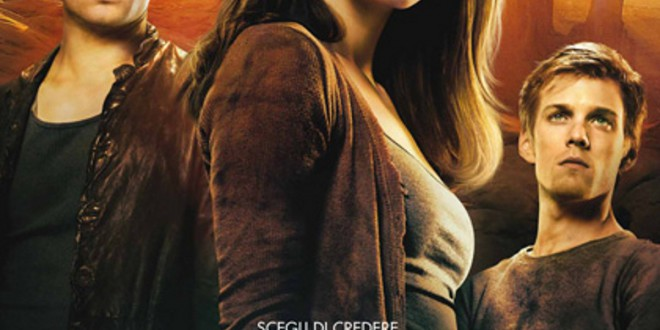 "Poster del film ""The Host"""