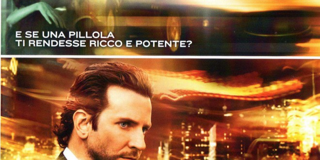 "Poster del film ""Limitless"""