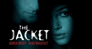 "Poster del film ""The Jacket"""