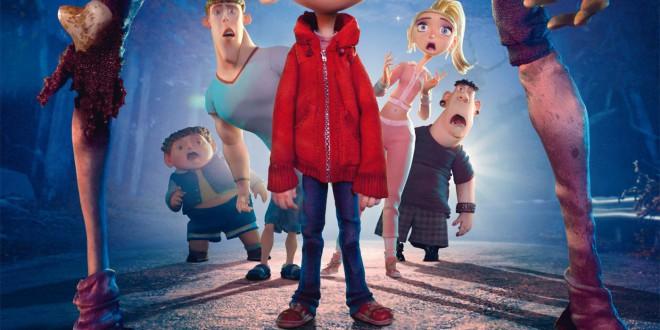 "Poster del film ""ParaNorman"""