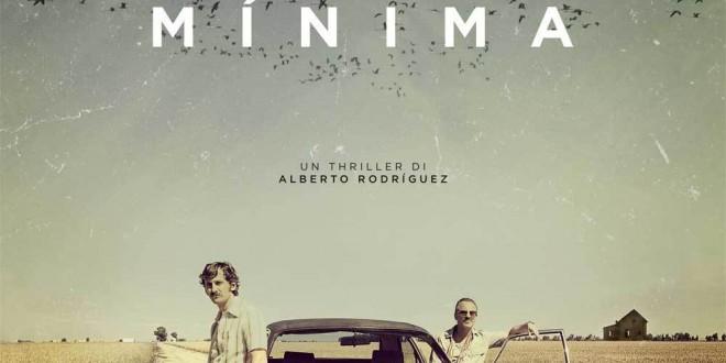 """Poster del film """"La isla minima"""""""