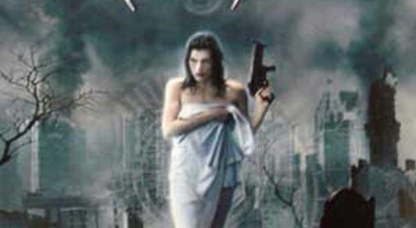 "Poster del film ""Resident Evil: Apocalypse"""
