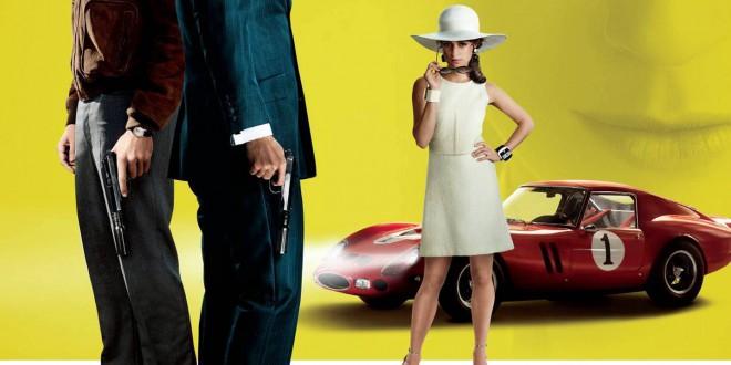 """Poster del film """"Operazione U.N.C.L.E."""""""